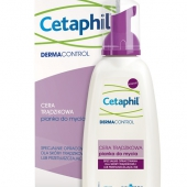 Cetaphil Dermacontrol, pianka do mycia, 237ml
