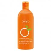 ZIAJA Masło pomarańczowe, kremowe mydło pod prysznic, 500ml