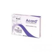Acard 75mg, 60 tabletek