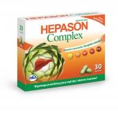 Hepason Complex, 30 kapsułek