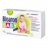 Bioaron Baby, 6m+, 30 kapsułek