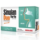 Sinulan Duo Forte, 60 tabletek
