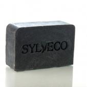 SYLVECO, detoksykujące mydło naturalne, 120g