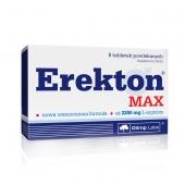 Olimp, Erekton Max, 8 tabletek