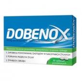 Dobenox 250mg, 30 tabletek