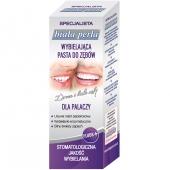 Biała Perła Dla Palaczy, pasta do zębów, 75ml