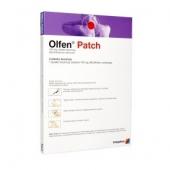 Olfen Patch, 2 plastry lecznicze