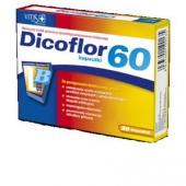 Dicoflor 60, 20 kapsułek