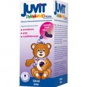 Juvit Immuno Kids, syrop, 120ml