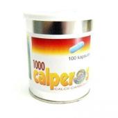 Calperos, 1000mg, 100 kapsułek