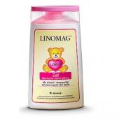 Linomag, żel do mycia ciała i głowy dla dzieci i niemowląt, 200 ml