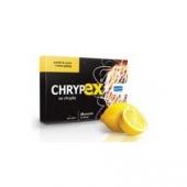 Chrypex o smaku cytrynowym, 30 pastylek