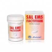 Sal Ems Factitium, 40 tabletek musujących