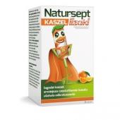 Natur-Sept Kaszel, lizaki, 6 sztuk