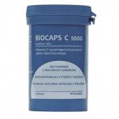 BIOCAPS C 1000, 60 kapsułek