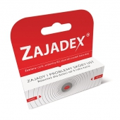 Zajadex, maść na zajady, 10ml