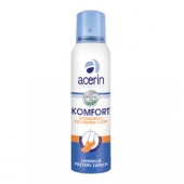 ACERIN Komfort, dezodorant do obuwia i stóp, 150ml