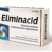 Eliminacid, 30 tabletek