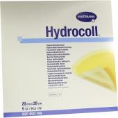 Opatrunek HYDROCOLL, jałowy 20x20cm, 1 sztuka