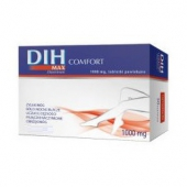 DIH Max Comfort 1000mg, 60 tabletek