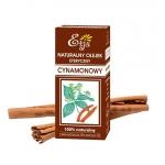 ETJA, olejek eteryczny cynamonowy, 10ml