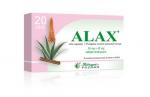 Alax, 20 drażetek