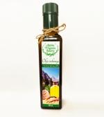 Apteka Przyjazna Naturze, olej cedrowy z żywicą cedrową 20%, 250ml