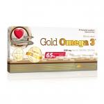 Olimp, Gold Omega-3, 60 kapsułek